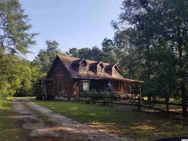 962 Fox Hollow Rd., Conway, SC 29526 (MLS #1920139) :: Jerry Pinkas Real Estate Experts, Inc