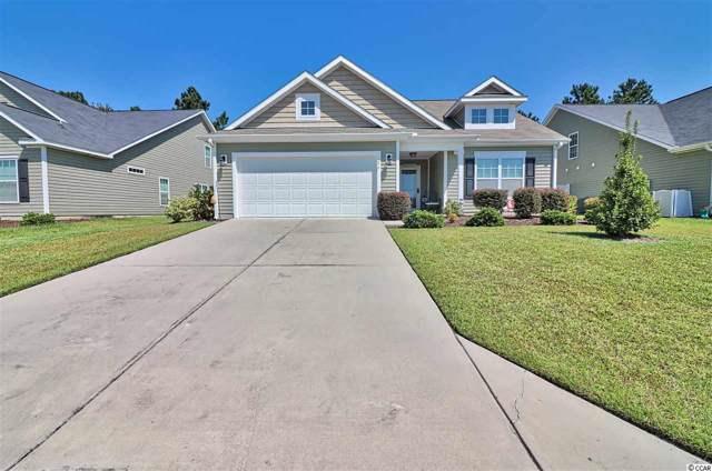 296 Whipple Run Loop, Myrtle Beach, SC 29588 (MLS #1920142) :: The Litchfield Company
