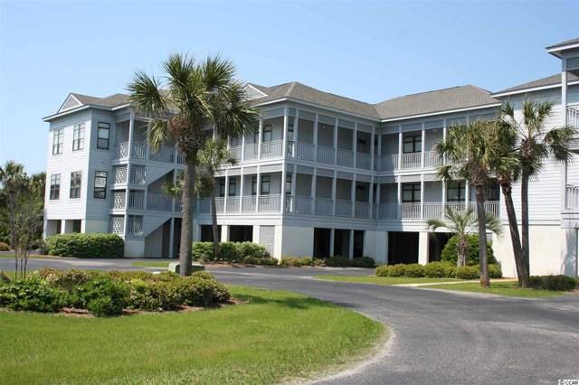 188 Inlet Point Dr. 22A, Pawleys Island, SC 29585 (MLS #1920144) :: Berkshire Hathaway HomeServices Myrtle Beach Real Estate