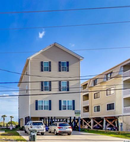 5606 N Ocean Blvd., North Myrtle Beach, SC 29582 (MLS #1920147) :: The Litchfield Company
