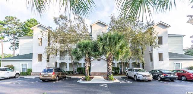 112 Cypress Point Ct. #202, Myrtle Beach, SC 29579 (MLS #1920148) :: James W. Smith Real Estate Co.