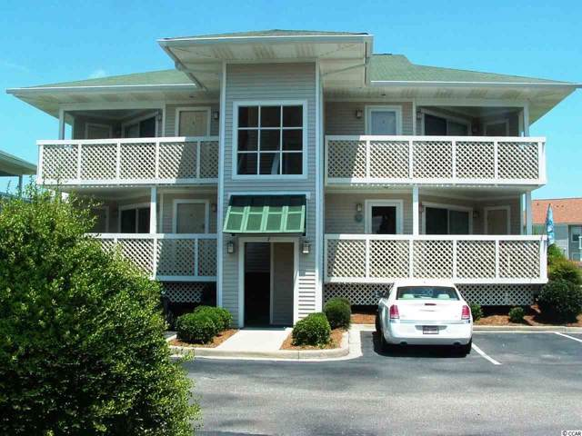 301 Shorehaven Dr. 7B, North Myrtle Beach, SC 29582 (MLS #1920150) :: The Litchfield Company