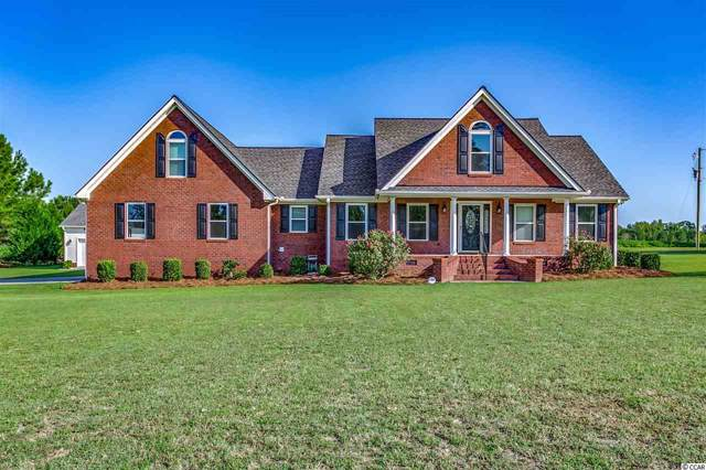 1260 Saint John Rd., Galivants Ferry, SC 29544 (MLS #1920153) :: The Hoffman Group