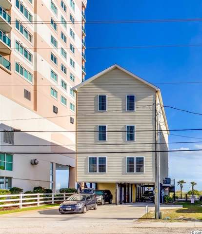 5608 N Ocean Blvd., North Myrtle Beach, SC 29582 (MLS #1920156) :: The Litchfield Company