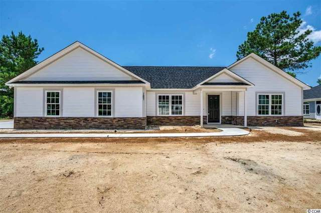 4501 Long Avenue Ext., Conway, SC 29526 (MLS #1920163) :: The Litchfield Company