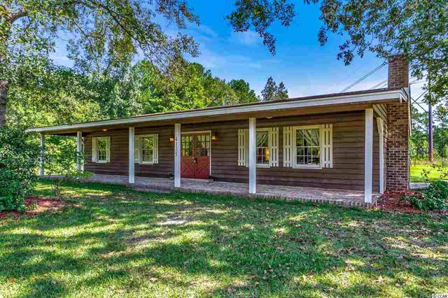 4135 Pageland St., Conway, SC 29526 (MLS #1920167) :: The Litchfield Company