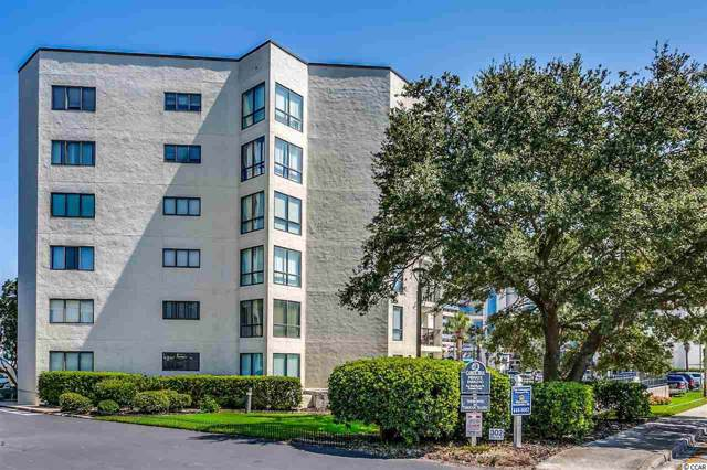 302 71st Ave. N #202, Myrtle Beach, SC 29572 (MLS #1920171) :: The Litchfield Company