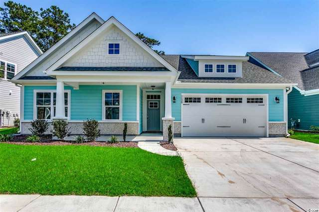 1120 Doubloon Dr., North Myrtle Beach, SC 29582 (MLS #1920177) :: The Trembley Group