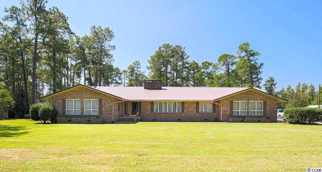 490 Fox Bay Rd., Loris, SC 29569 (MLS #1920182) :: The Hoffman Group