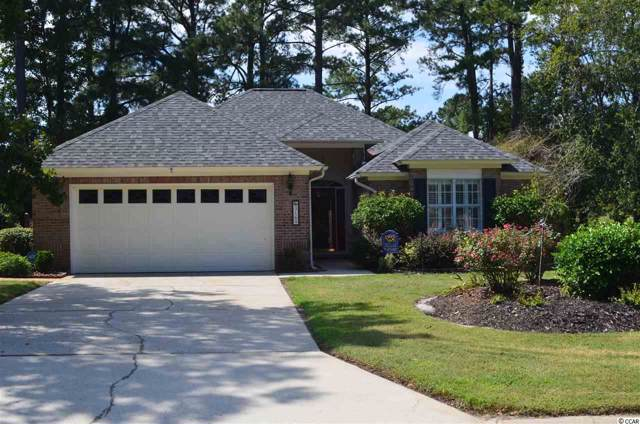3169 Hermitage Dr., Little River, SC 29566 (MLS #1920183) :: The Homes & Valor Team