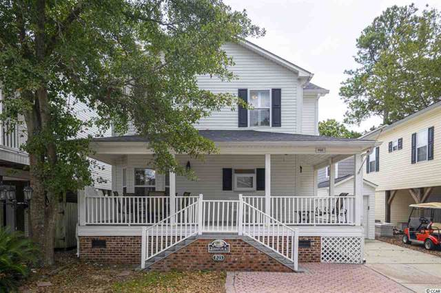 6001-P25 S Kings Hwy., Myrtle Beach, SC 29575 (MLS #1920191) :: The Hoffman Group
