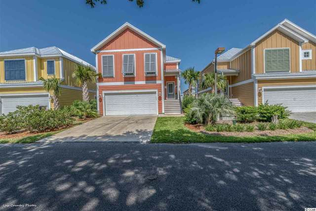 261 Lumbee Circle, Pawleys Island, SC 29585 (MLS #1920196) :: Berkshire Hathaway HomeServices Myrtle Beach Real Estate