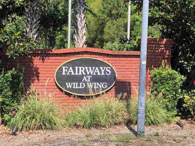 1115 Fairway Ln. #1115, Conway, SC 29526 (MLS #1920198) :: SC Beach Real Estate