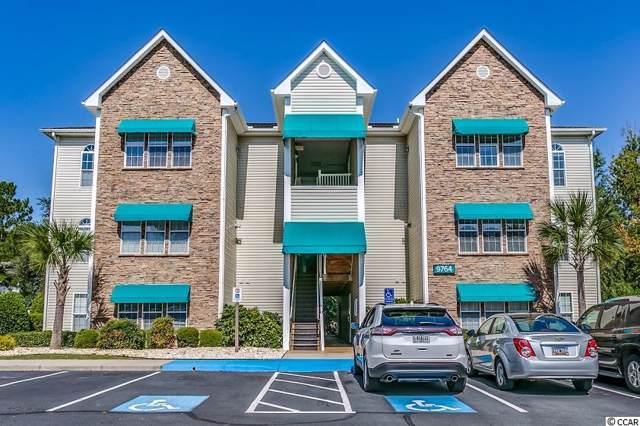 9764 Leyland Dr. #8, Myrtle Beach, SC 29572 (MLS #1920209) :: James W. Smith Real Estate Co.