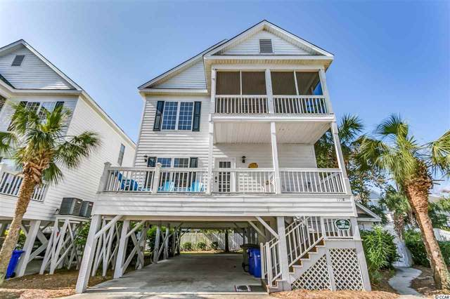 115B 9th Ave. S, Surfside Beach, SC 29575 (MLS #1920219) :: Berkshire Hathaway HomeServices Myrtle Beach Real Estate