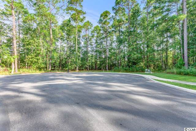 Lot 364 Mcleod Ln., Myrtle Beach, SC 29588 (MLS #1920229) :: The Hoffman Group