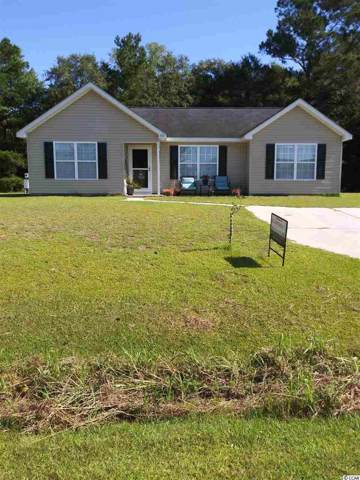 1320 Tidway Circle, Conway, SC 29527 (MLS #1920230) :: SC Beach Real Estate