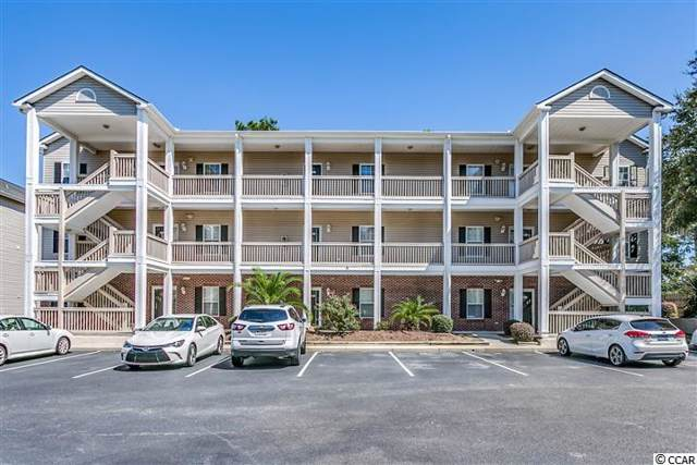 1058 Sea Mountain Hwy. 9-303, North Myrtle Beach, SC 29582 (MLS #1920234) :: The Hoffman Group