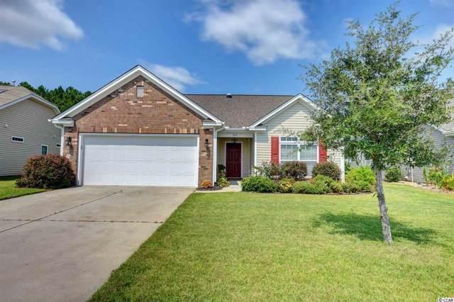 266 Tall Palms Way, Little River, SC 29566 (MLS #1920247) :: SC Beach Real Estate