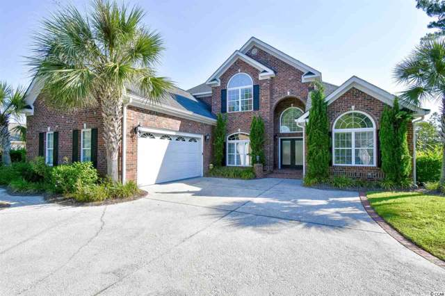 3184 Hermitage Dr., Little River, SC 29566 (MLS #1920259) :: SC Beach Real Estate