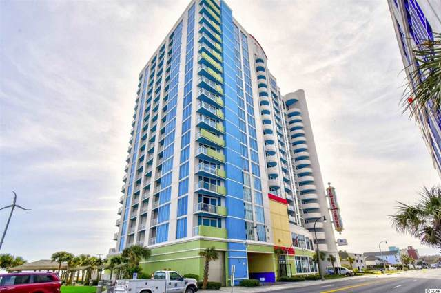 2100 N Ocean Blvd. #1823, North Myrtle Beach, SC 29582 (MLS #1920265) :: The Hoffman Group