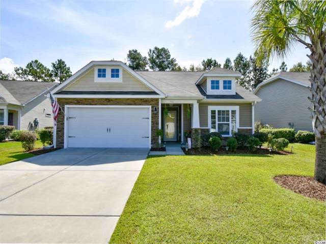 506 Running Deer Trail, Myrtle Beach, SC 29588 (MLS #1920272) :: The Litchfield Company