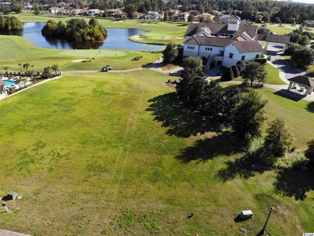 1650 Terra Verde Dr., Myrtle Beach, SC 29579 (MLS #1920276) :: SC Beach Real Estate