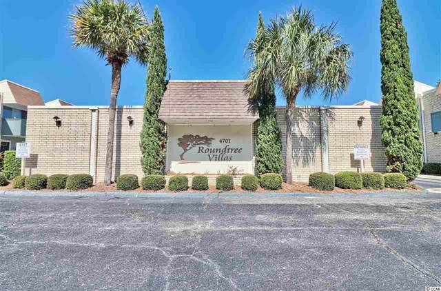 4701 N Kings Highway #16, Myrtle Beach, SC 29577 (MLS #1920284) :: SC Beach Real Estate