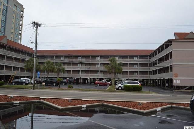 613 S Ocean Blvd. H-2, North Myrtle Beach, SC 29582 (MLS #1920285) :: SC Beach Real Estate