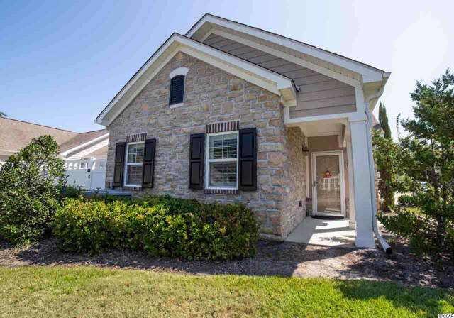 327 Arlington Circle #327, Murrells Inlet, SC 29576 (MLS #1920288) :: The Litchfield Company