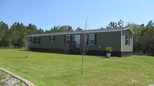 7975 Mill Pond Rd., Galivants Ferry, SC 29544 (MLS #1920291) :: The Hoffman Group