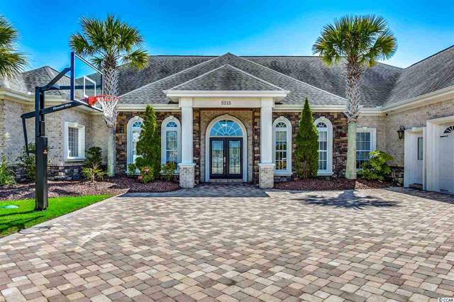 5215 Stonegate Dr., North Myrtle Beach, SC 29582 (MLS #1920292) :: The Hoffman Group