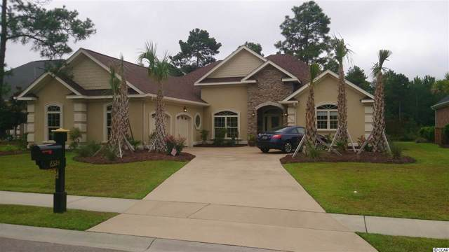 1005 Clamour Ct., Conway, SC 29526 (MLS #1920307) :: Keller Williams Realty Myrtle Beach