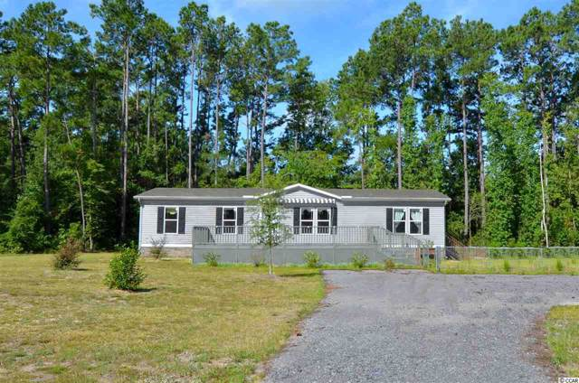 1261 Highway 45, McClellanville, SC 29458 (MLS #1920308) :: Keller Williams Realty Myrtle Beach