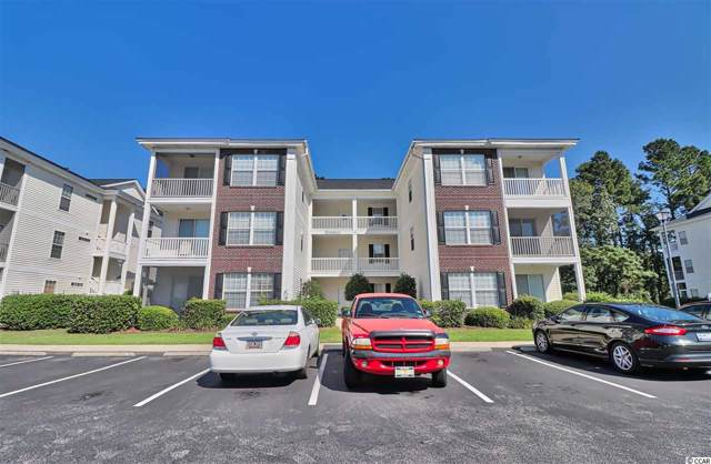 1306 River Oaks Dr. 3L, Myrtle Beach, SC 29579 (MLS #1920313) :: Keller Williams Realty Myrtle Beach