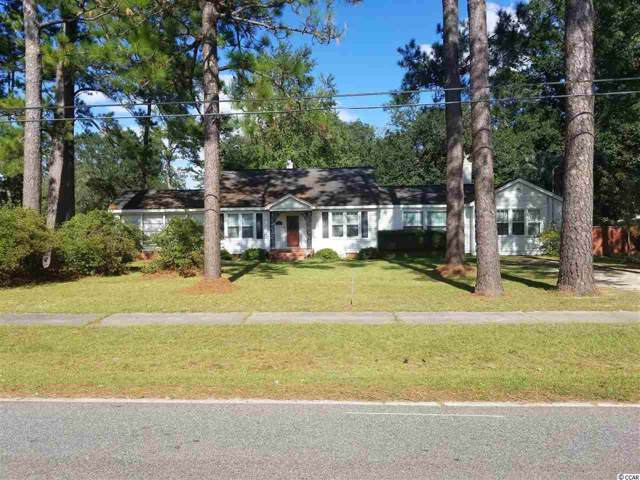 432 Mcdonald Rd., Georgetown, SC 29440 (MLS #1920316) :: The Litchfield Company