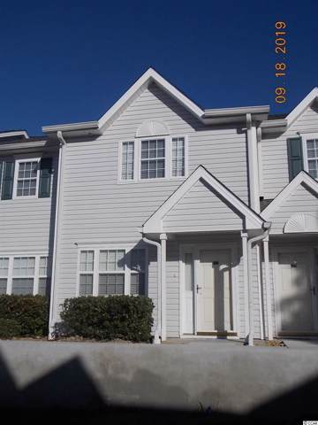 105 Barnwell St. 30C, North Myrtle Beach, SC 29582 (MLS #1920326) :: The Hoffman Group
