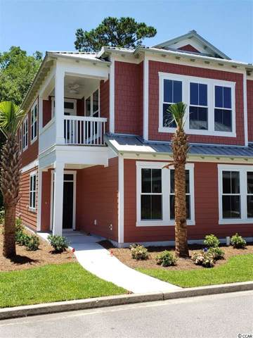 203 Lumbee Circle #44, Pawleys Island, SC 29585 (MLS #1920328) :: The Trembley Group