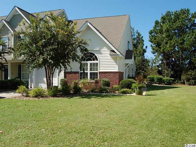 1114 Stanton Pl. Lot 194, Myrtle Beach, SC 29579 (MLS #1920354) :: Jerry Pinkas Real Estate Experts, Inc