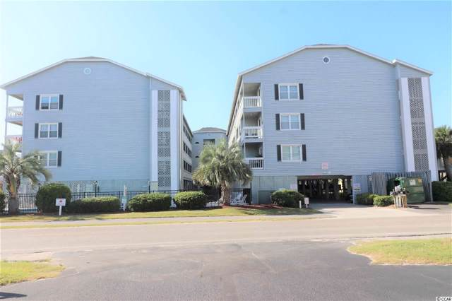 1509 N Waccamaw Dr. #325, Garden City Beach, SC 29576 (MLS #1920355) :: The Litchfield Company