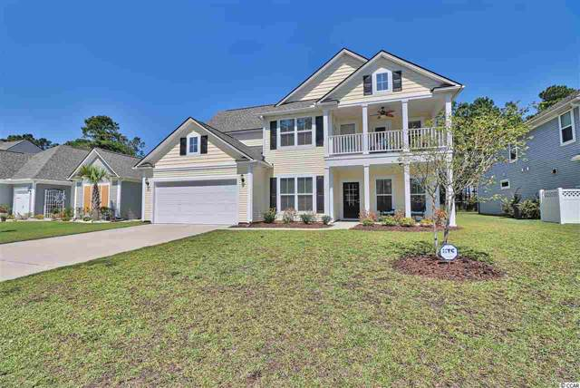 1220 Welford Ct., Myrtle Beach, SC 29579 (MLS #1920357) :: The Trembley Group