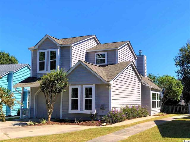 1014 Charles St., North Myrtle Beach, SC 29582 (MLS #1920358) :: The Litchfield Company