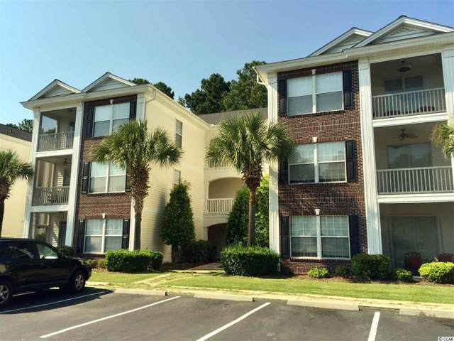 1298 River Oaks Dr. 5A, Myrtle Beach, SC 29579 (MLS #1920361) :: The Trembley Group