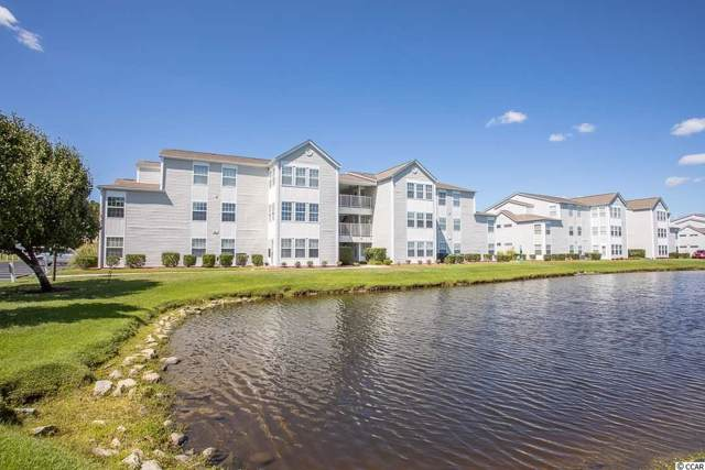 2268 Clearwater Dr. 2268-H, Surfside Beach, SC 29575 (MLS #1920366) :: Garden City Realty, Inc.