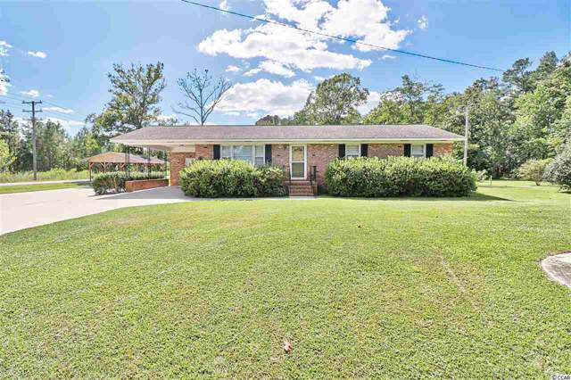 3655 W Highway 501, Conway, SC 29526 (MLS #1920368) :: The Greg Sisson Team with RE/MAX First Choice