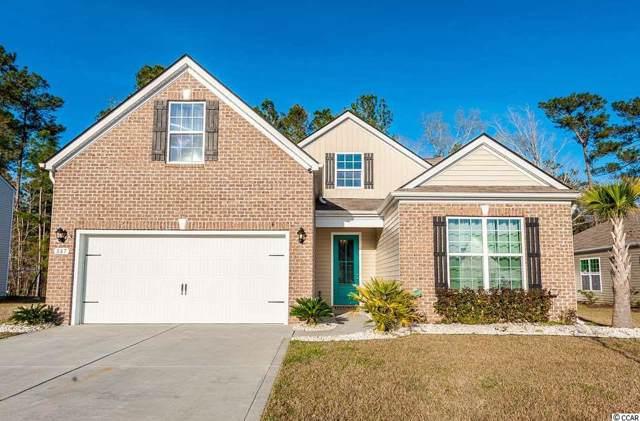 887 Callant Dr., Little River, SC 29566 (MLS #1920372) :: James W. Smith Real Estate Co.