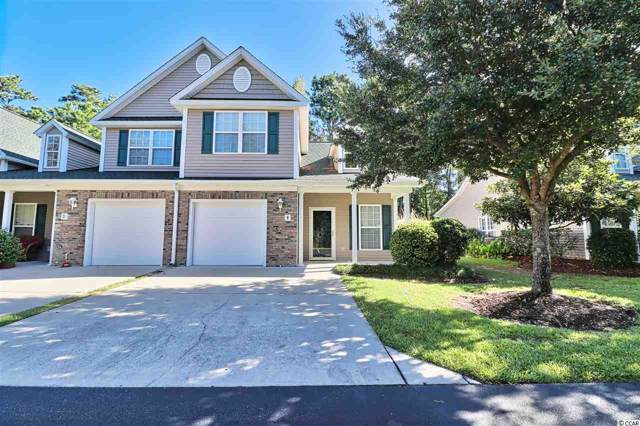 731 Painted Bunting Dr. E, Murrells Inlet, SC 29576 (MLS #1920375) :: The Hoffman Group