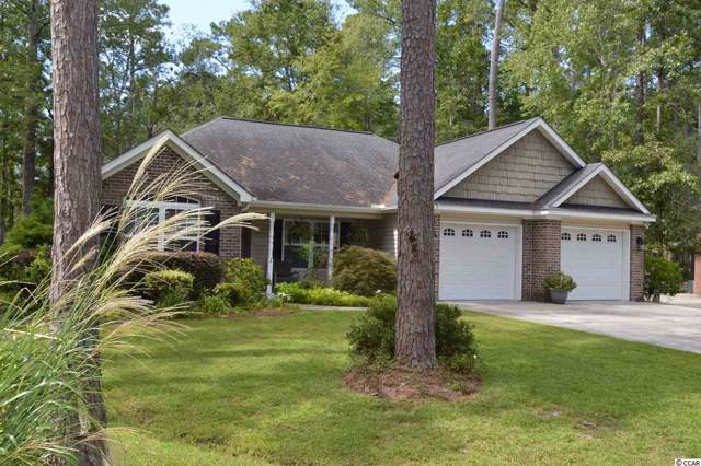 3 Moss Ct., Carolina Shores, NC 28467 (MLS #1920380) :: The Hoffman Group
