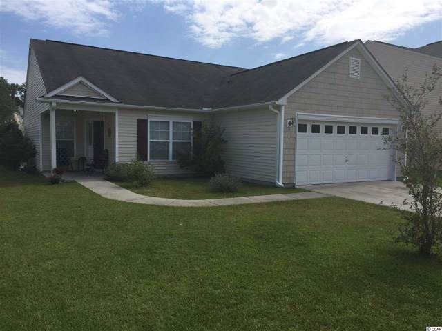 617 Kindred Dr., Myrtle Beach, SC 29588 (MLS #1920381) :: The Hoffman Group