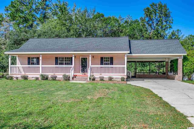 3580 Steamer Trace Rd., Conway, SC 29527 (MLS #1920387) :: The Trembley Group